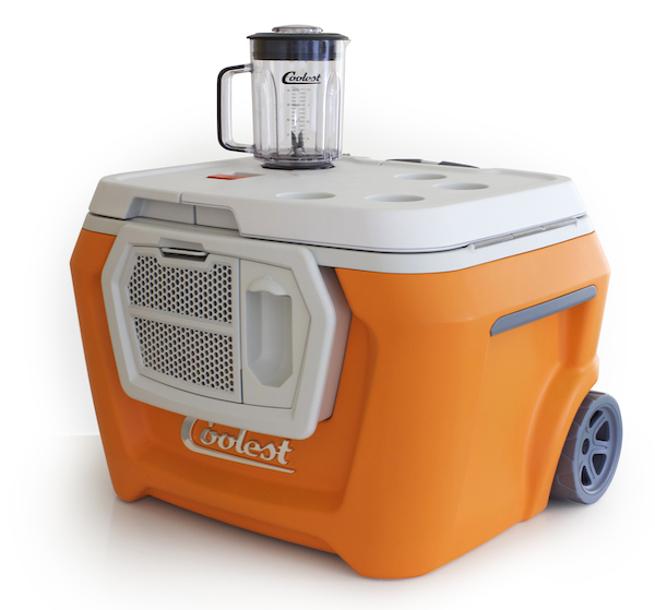 crowdfunding coolest cooler