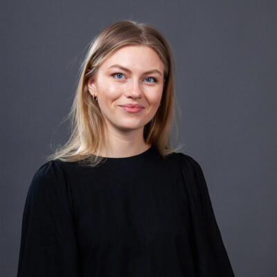 Anna Pilz Sonnby