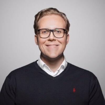 Jakob Eck